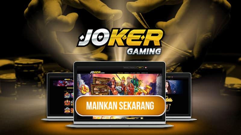 GOLD99BET Situs Slot Joker123 Terlengkap Deposit LINKAJA